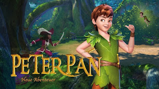The New Adventures of Peter Pan Hindi Dubbed Episodes Download [720p HD] 1