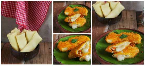 Resep Membuat Risoles Regout Ayam