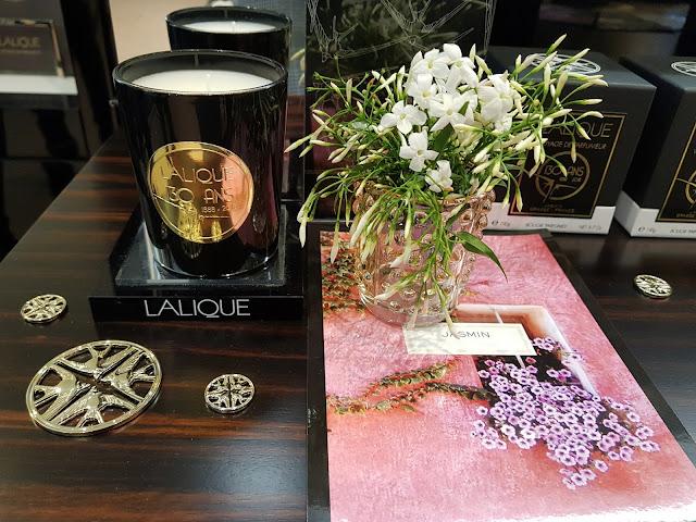 Bougie Voyage de Parfumeur