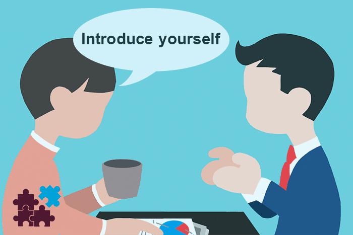 نموذج تكلم عن نفسك في المقابلة الشخصية بالانجليزي دليل شامل