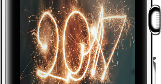 TOP 5 Easy New Year's Resolutions for Educators