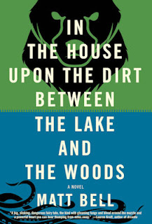 Interview with Matt Bell, author of In the House upon the Dirt between the Lake and the Woods - June 18, 2013