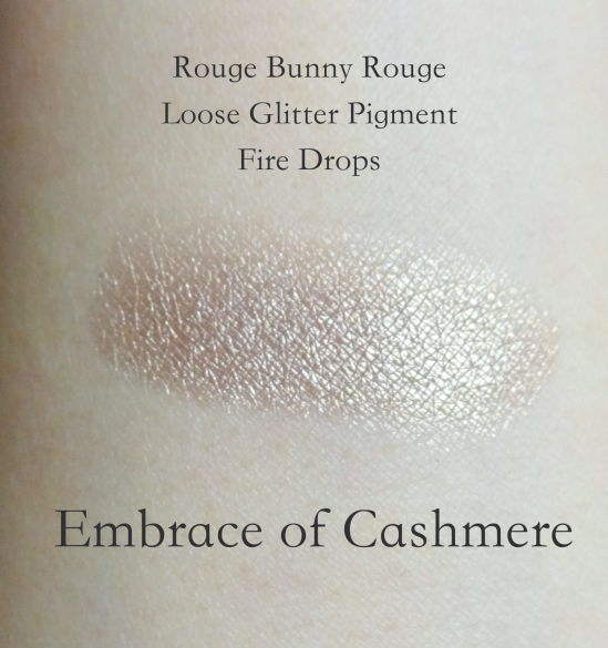 Rouge Bunny Rouge Embrace Of Cashmere swatch