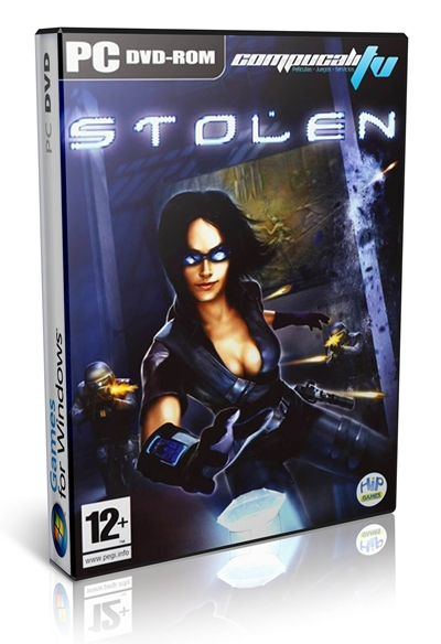 Stolen PC Full Español ISO DVD5
