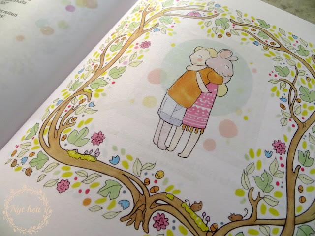 kirja lapselle