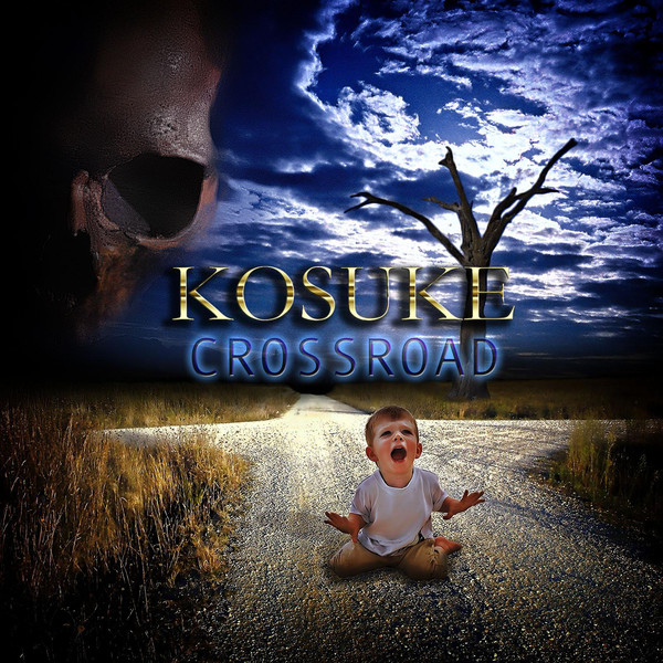 [Single] KOSUKE – Cross Road (2014.05.01/MP3/RAR)