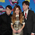 Echosmith comparece ao Teen Choice Awards 2017 no Galen Center em Los Angeles, na California – 13/08/2017