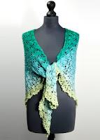 Limited sjaal