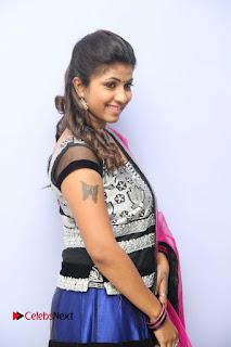Actress Geethanjali Pictures at Kobbari Matta Teaser Launch  0028.JPG