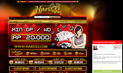 Keunggulan Poker Online