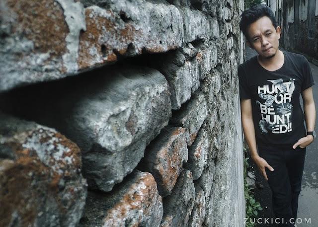 Gedung tua Gang Gula Surabaya