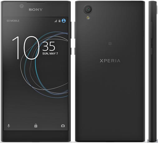 Sony Xperia L1 specs