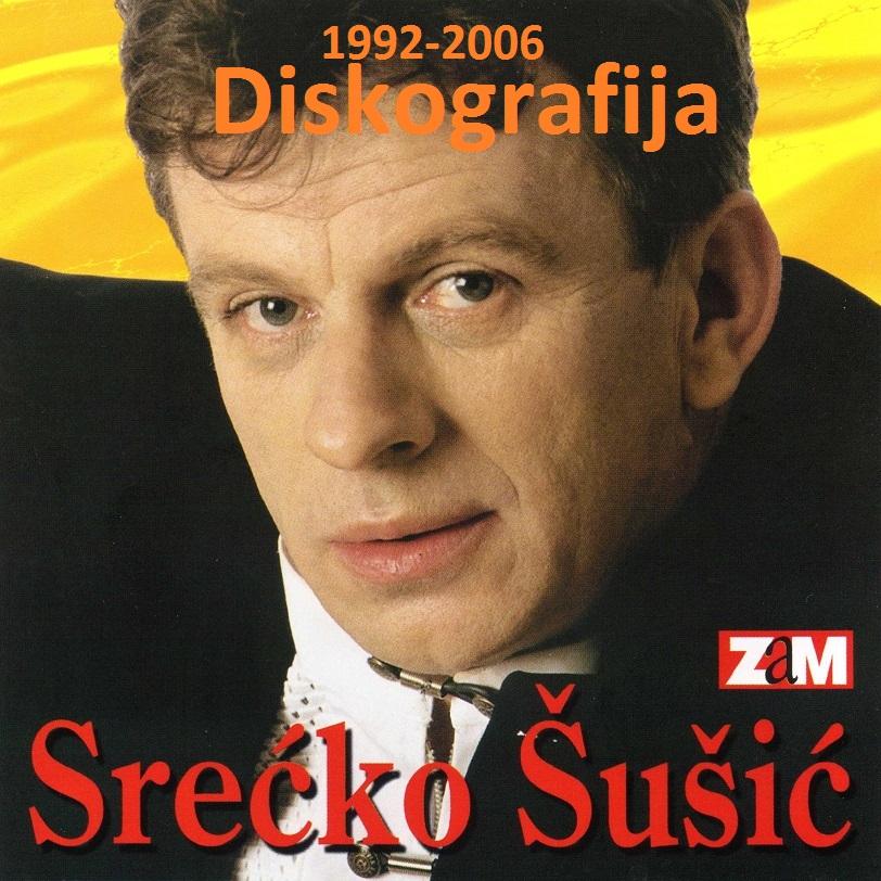 Magaza-Diskografije