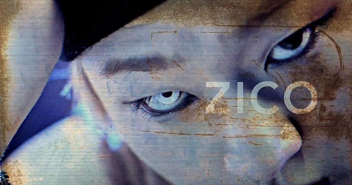 oddnessweirdness block b drops zicos epic new comeback