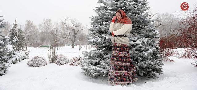 Boże Narodzenie na Białorusi