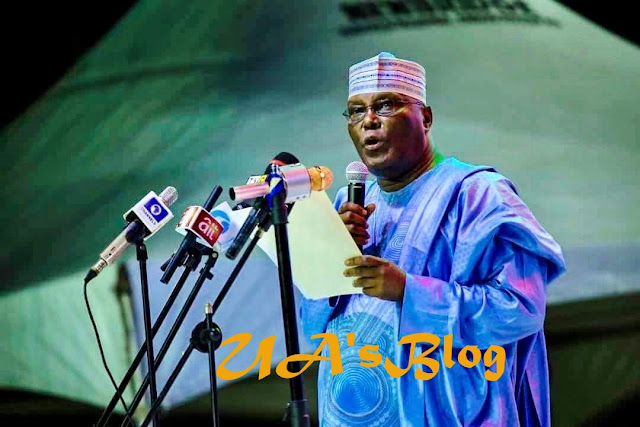 2019 Presidency: Why Atiku, PDP Must Give VP Slot To South East — Arewa Youths