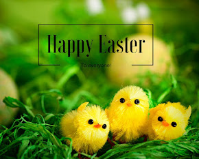 Happy Easter-See all Our Easter Gifts