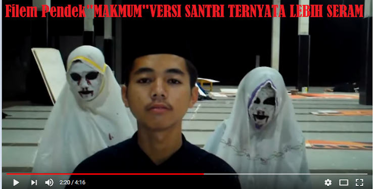 5 Best Short Movie Works YouTuber Indonesia On YouTube