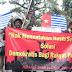 Papua Merdeka Itu Perjuangan Rakyat Papua , Gaston Malindir