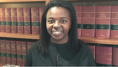130-years after, Harvard Law Review elects its first black female president, ImeIme Umana