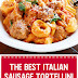 The Best Italian Sausage Tortellini