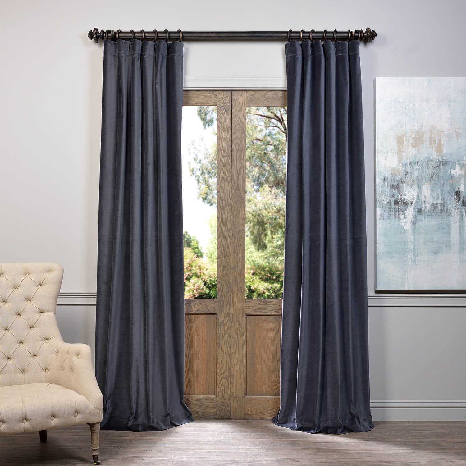 Online Drapery Store Shop Online Discount Window Curtains And Drapes