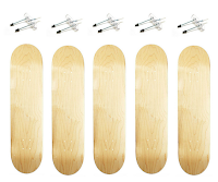 blank skateboard decks to decorate