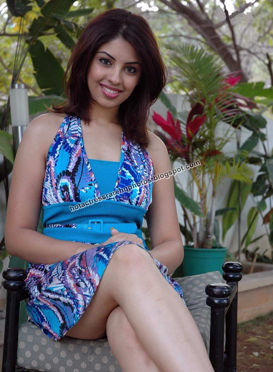 tollywood actress hot cleavage