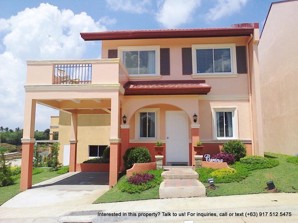 Camella silang tagaytay drina house and lot for sale in tagaytay city - Camella Alta Silang Carina House And Lot For Sale Silang Cavite