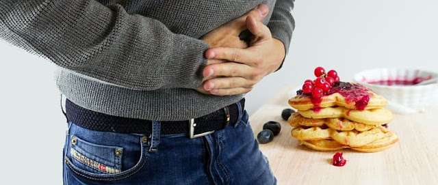 Diarrhea Causes - Diarrhea Home Remedy