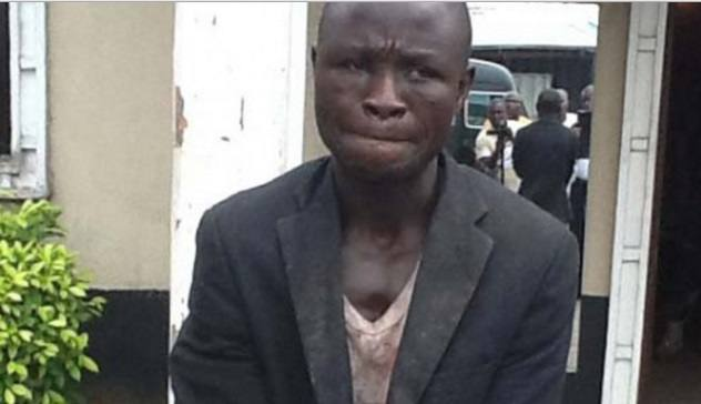 Photo: Man Who Killed A Policeman Sentenced To Death By Hanging In Bayelsa