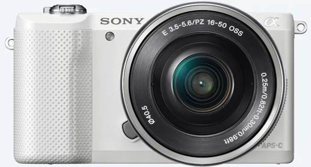Harga Kamera Mirrorless Sony, Review dan Spesifikasinya