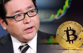 Fundstrat Global Advisors Co-Founder Thomas Lee: Bitcoin Is Back in a Bullish Trend