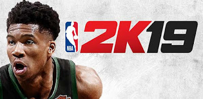 NBA 2K19 Apk (MOD, Unlimited Coins) Data for Android