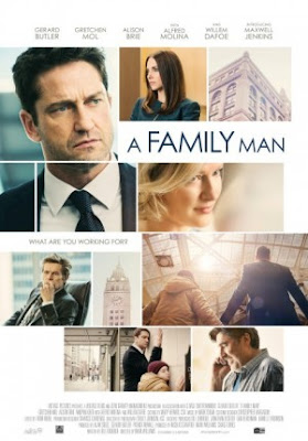 Sinopsis Film A FAMILY MAN (2017)