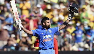 virat kohli cricket news