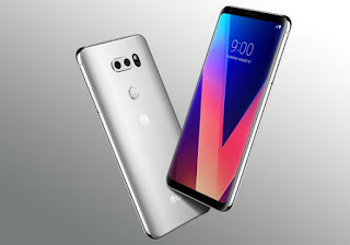 Harga Dan Spesifikasi LG V30 lengkap dengan review prodak