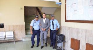 El juez libera al 'confidente del abusador'
