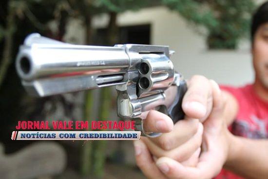 Atentado à bala na zona rural de Limoeiro do norte