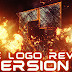 After Effects Template - Fire Logo Reveal v1