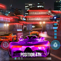 high speed race racing need mod apk