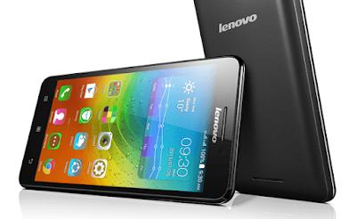 Điện thoại Lenovo A5000 chinh hang