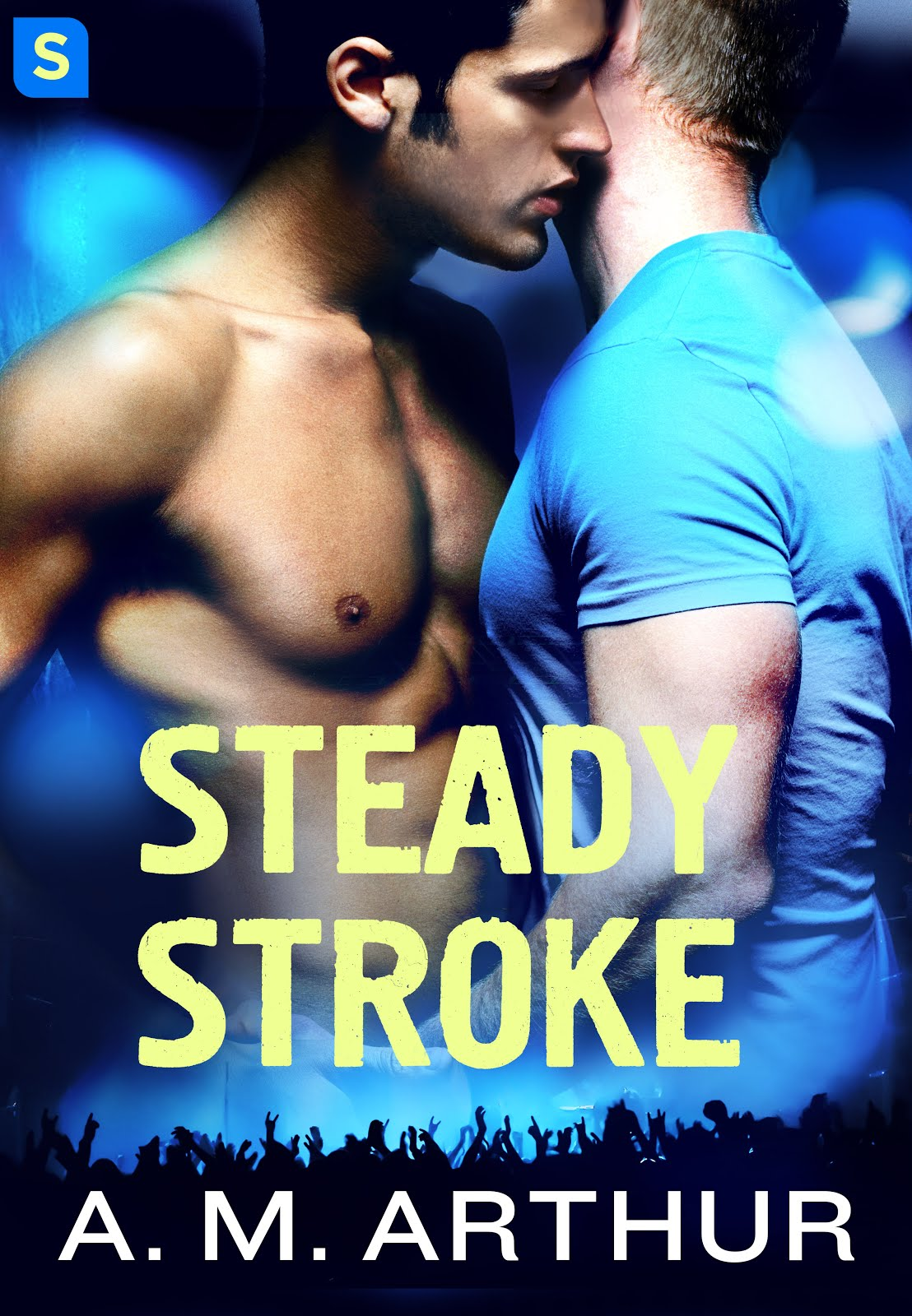 Steady Stroke (Off Beat #2)