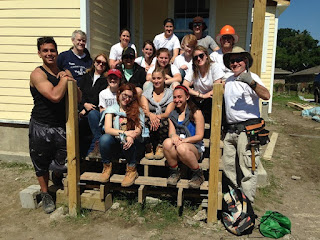 Habitat for Humanity in New Orleans