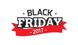 Black Friday 2017 va avea loc la eMAG pe 17 noiembrie!