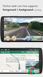 AutoGuard Dash Cam Blackbox Pro APK