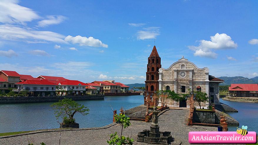 Bataan Tourist Spot Las Casas