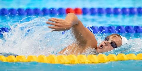 Hosszútávúszó medencés országos bajnokság - Rasovszky és Olasz duplázott