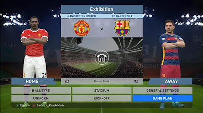 Download PES 2017 Gold Edition Apk + OBB  Full Transfer for Android