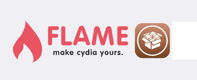 Customizing Cydia with Flame Tweak